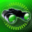 Night Vision Camera Free icon