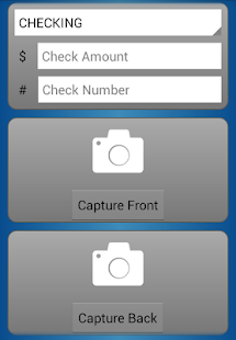 Jefferson Bank - Mobile - screenshot thumbnail