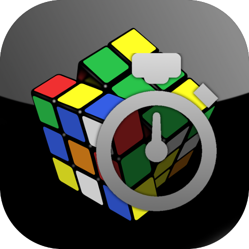 CubeTimer app (apk) free download for Android/PC/Windows