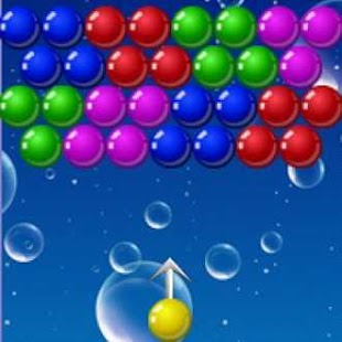 Marble Mania Shooter screenshot