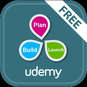 Learn wordpress free by Udemy Icon