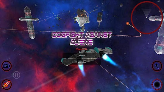 Dogfight-Against-Aliens 14