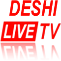 Deshi TV (Bangla TV) icon