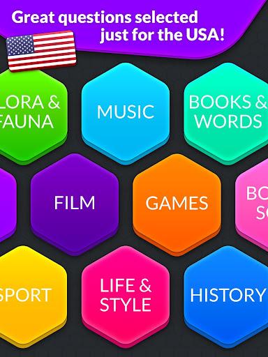 True or False: Quiz Battle 1.5.1-US screenshots 8