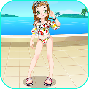 Free download apkhere  เกมส์แต่งตัวไปทะเล  for all android versions