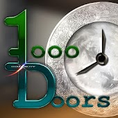 1000 Doors: The Quiz