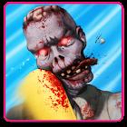 Zomball : Zombie Baseball HD icon