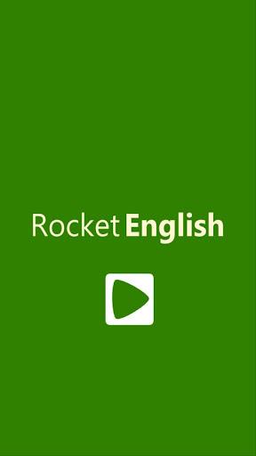 Rocket English Synonym