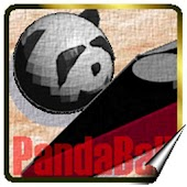 Panda ball (PandaBall)