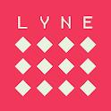 LYNE icon