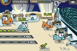 Screenshot of Airport Mania 2: Wild Trips