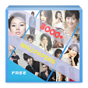 Korean  HD 3000 + Pics & LWP icon