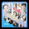 Korean  HD 3000 + Pics & LWP icon