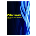 The Satyricon Of Petronius logo