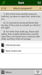 Living with Jesus (trial)- screenshot thumbnail