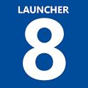 Launcher 8 icon