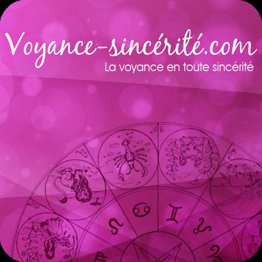 Voyance Sincérité LOGO-APP點子