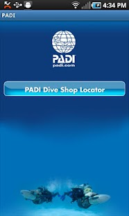 PADI - screenshot thumbnail