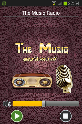The Musiq Radio