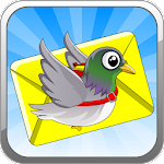 Pigy the Pigeon Messenger 2.0.5 Apk