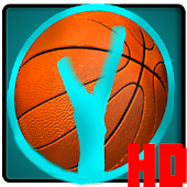 Slingshot Basketball HD