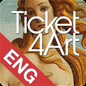 Galleria degli Uffizi English