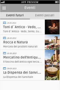 iFonta - screenshot thumbnail