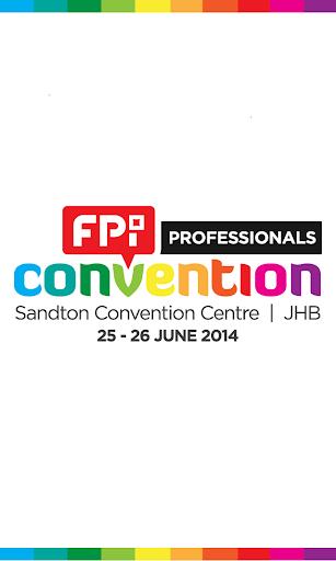 FPI Convention app