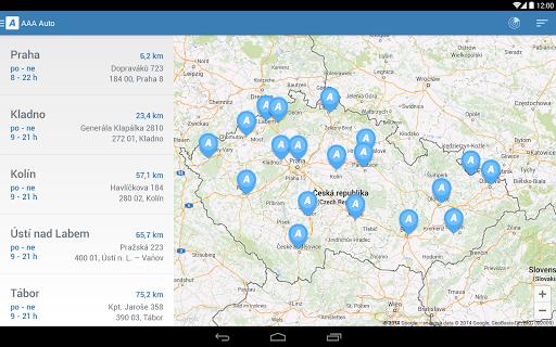 【免費商業App】AAA AUTO-APP點子