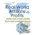 Real World Affiliate Products logo