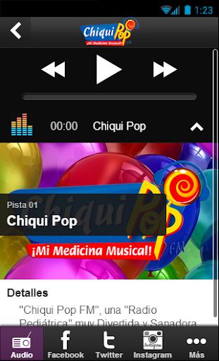 Chiqui Pop