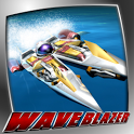 Wave Blazer - FREE icon