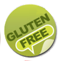 Gluten Free Recipes logo
