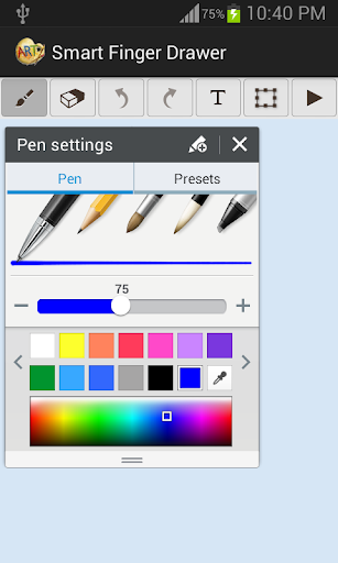 Tip. Android — ColorDrawable 之 @color @drawable colors.xml | Milochen's Blog for hacking