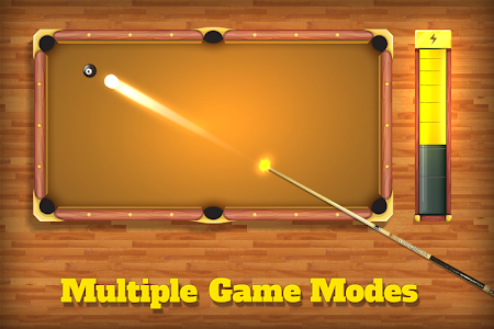 Pool: 8 Ball Billiards Snooker 1.2 screenshot 16217