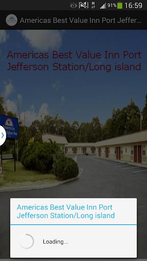 ABVI Port Jefferson New York