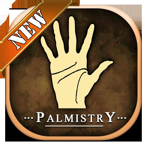 Palmistry Guide LOGO-APP點子