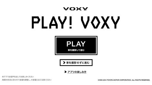 PLAY VOXY