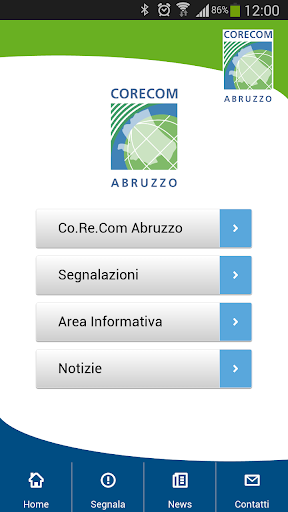 iCorecom Abruzzo