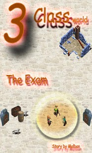 Land of Three Classes- screenshot thumbnail