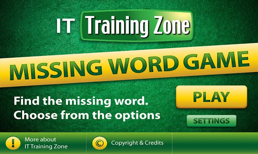 IT-Words