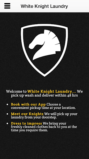 Whiteknightlaundry