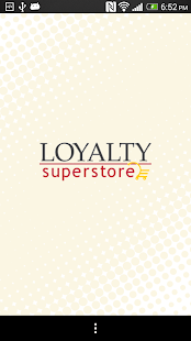Loyalty SuperStore- screenshot thumbnail