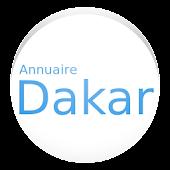 Annuaire Dakar