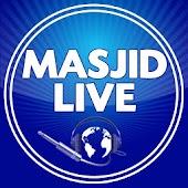 Masjid Live