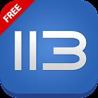 113助手 - 免費送禮物、點數卡 icon
