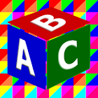 ABC推推通通 - 益智休闲消除小游戏 中元出品 icon
