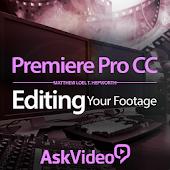 Editing in Premiere Pro CC