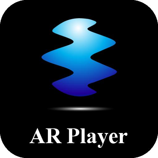 ARPlayer 娛樂 App LOGO-APP試玩