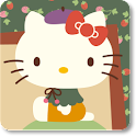 HELLO KITTY Theme59 icon